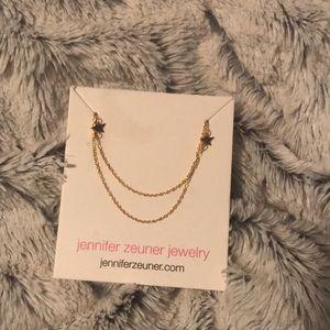 BOGO 50% OFF Jennifer Zeuner Star Necklace